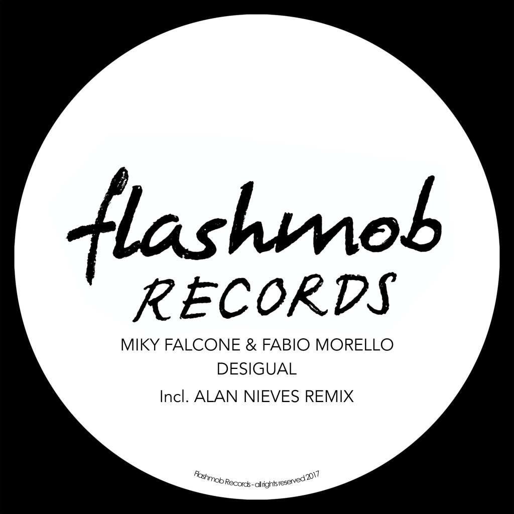 071FlashmobRecords - desigual