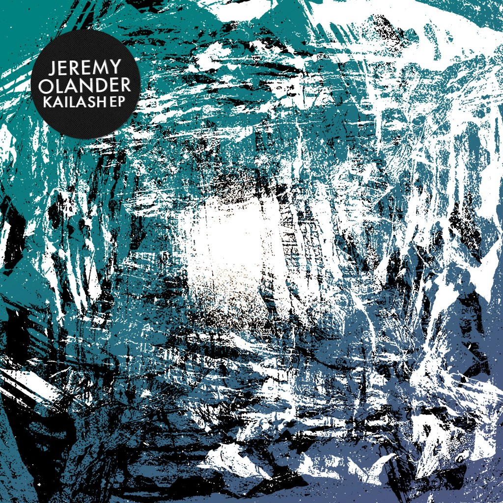 Artwork - Jeremy Olander - Kailash EP