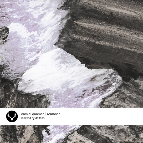 Camiel Daamen - Romance - Cervidae Recordings