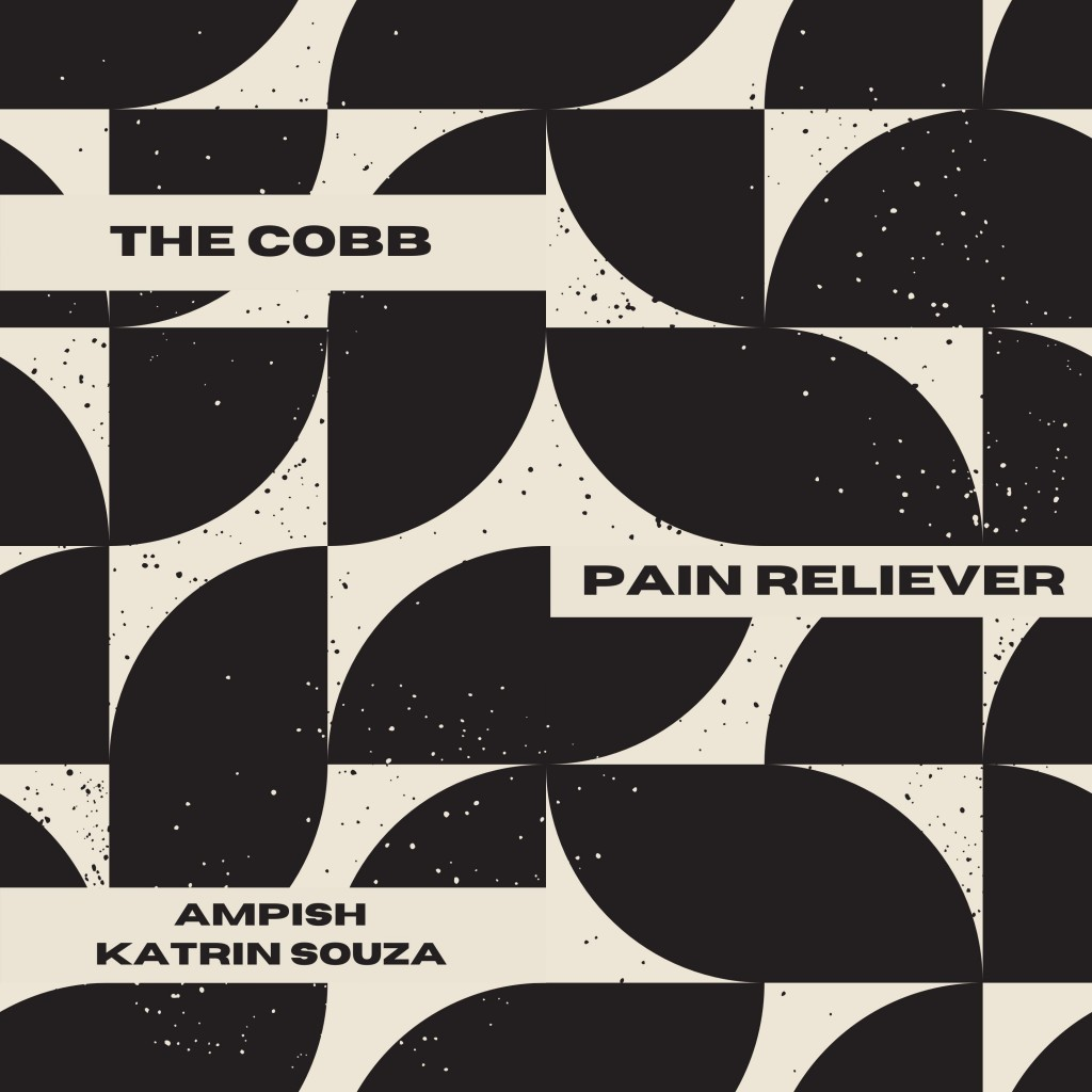 DU050_The Cobb - Pain Reliever -[Deepwibe Underground]
