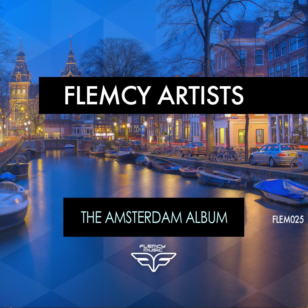 Flemcy Music Amsterdam album