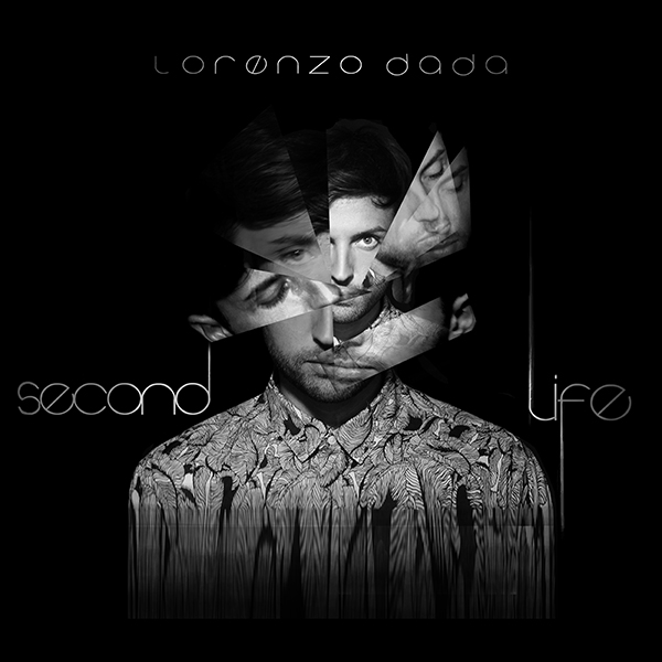 Lorenzo Dada - Second Life - Culprit CPCD002