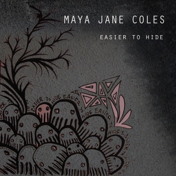 Maya Jane Coles Artwork