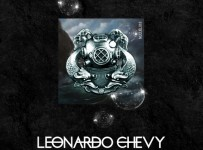 NULUEL018 Cover Leonardo Chevy