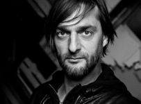 Ricardo Villalobos - 25th Opening Party Magazzini Generali & Club Nation venerdì 27 set 2019