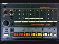 kutaro Kakehashi Roland tr 808