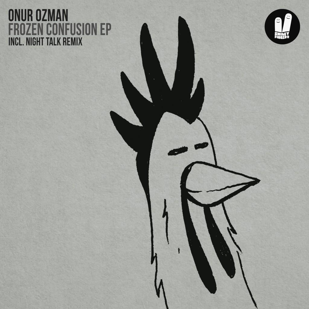 SFN199_Onur-Ozman_Frozen-Confusion-Ep_Smiley-Fingers