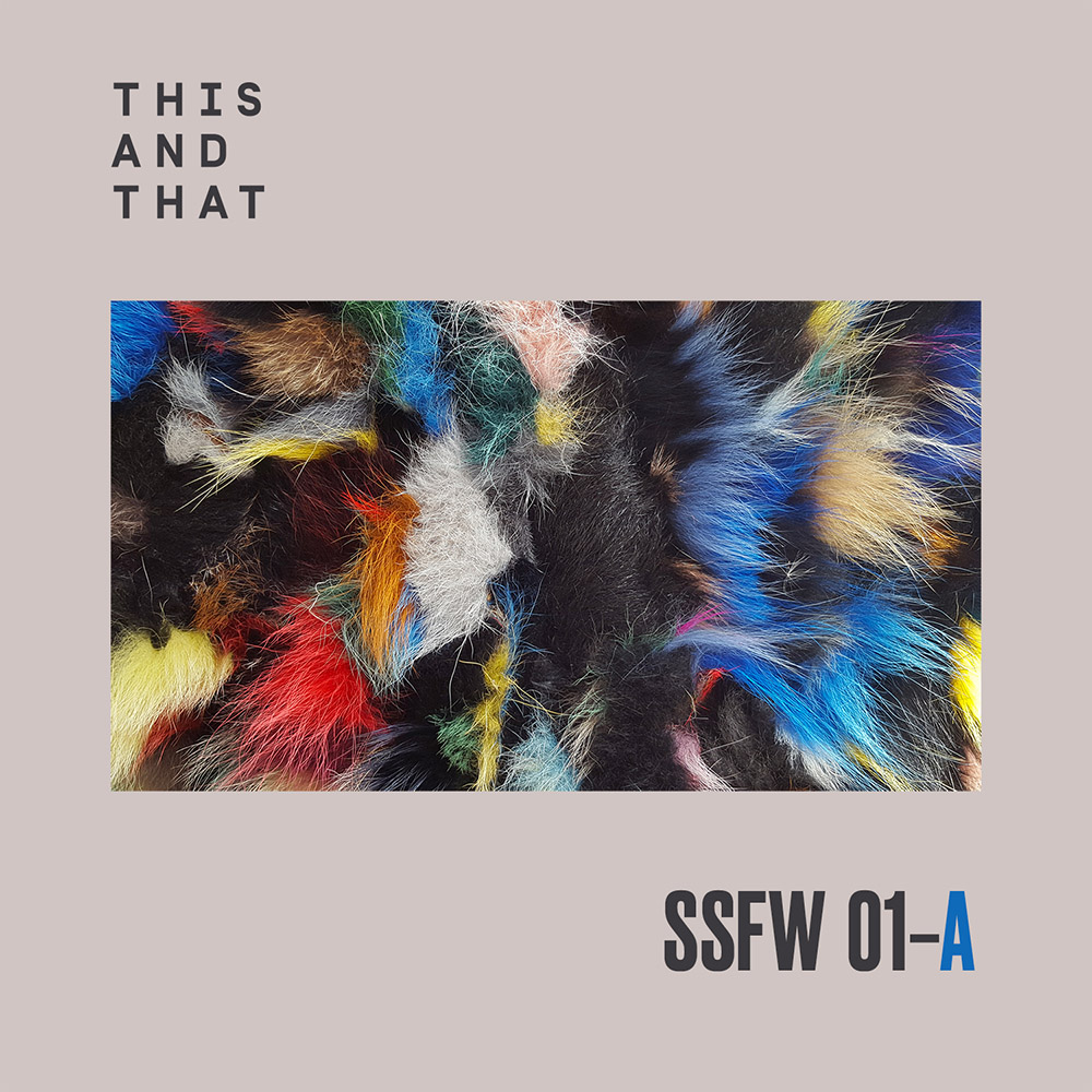 Various Artists -  This And That SSFW #1A