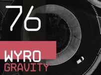 Wyro - Gravity incl. Ki.Mi. Remix (Highway Records)