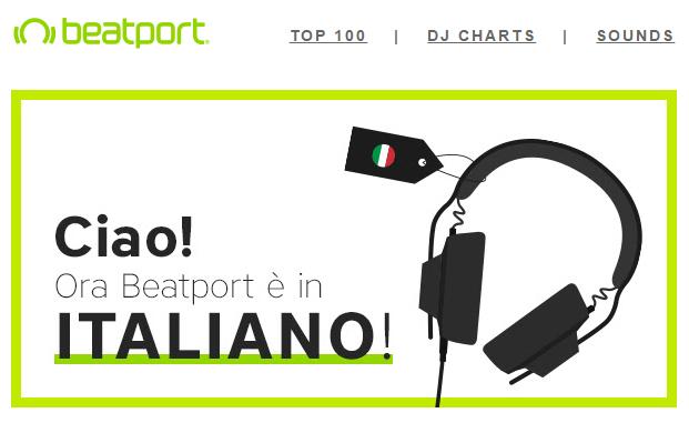 ciao-ora-beatport-italiano
