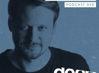 Deephouseit Podcast 020 - Mathias Kaden