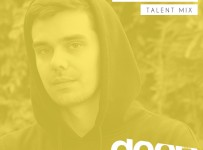 deephouseit_talent_mix - Jonas Bruder