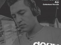 premiere Alex Gamez - Ain - Goldentears-Records