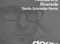 premiere-Thomas-A.S.---Riverside-(Danilo-Schneider-Remix)--Cervidae-Recordings
