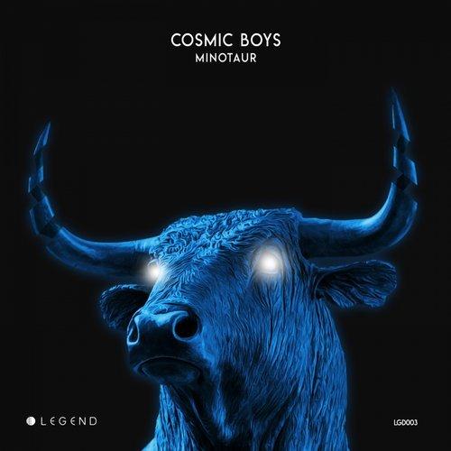 premiere_Cosmic-Boys_Minotaur_Legend