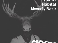 premiere_Evans - Habitat (Moosefly Remix) Upon Access