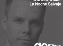 premiere_Gunnar-Stiller_La-Noche-Salvaje_Smiley-Fingers
