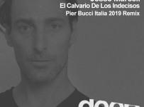 premiere_Jesse Marcell - El Calvario De Los Indecisos Pier Bucci Italia 2019 Remix (BAR Musica)