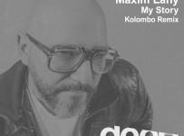 premiere_Maxim-Lany_My-Story_Kolombo-Remix